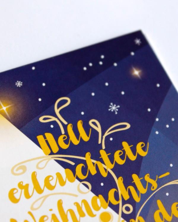 Jena weihnachtlich · Aufmacher