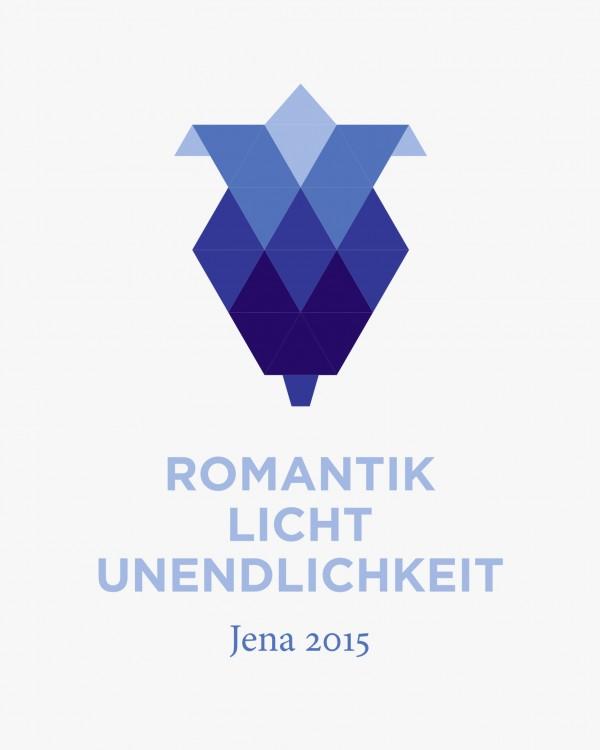 Romantik Licht Unendlichkeit 2015 ·Wort-Bild-Marke