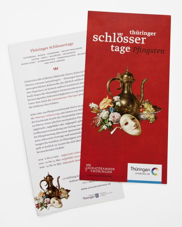 Thüringer Schlössertage