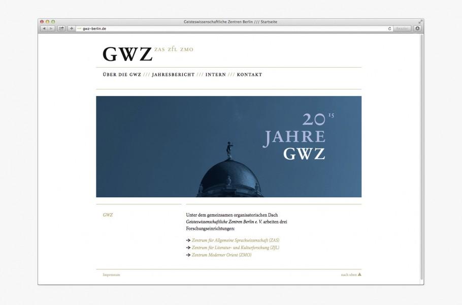 GWZ Berlin