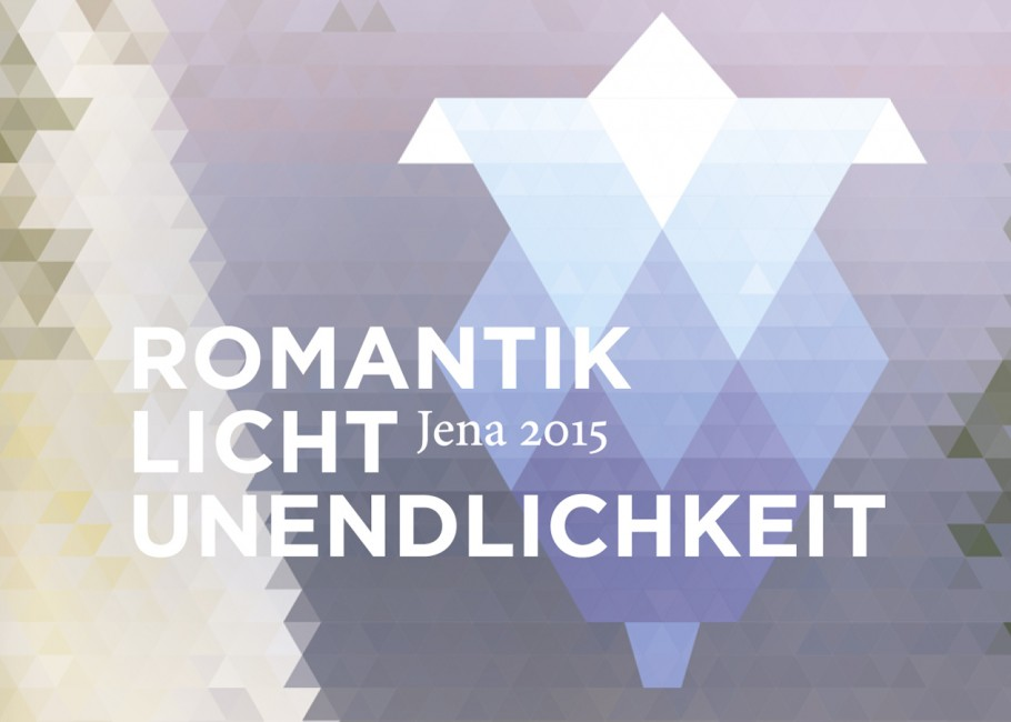 Romantik Licht Unendlichkeit 2015
